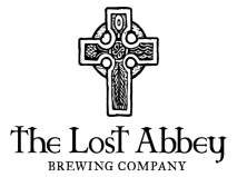 Lost Abbey logo